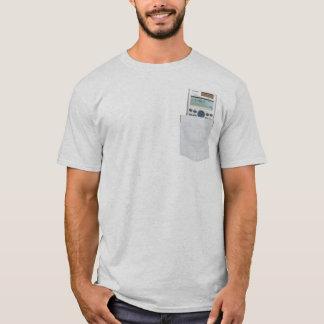Algorithm? Me? T-Shirt