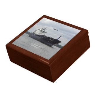 Algosea keepsake box