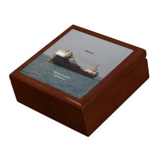 Algoway keepsake box