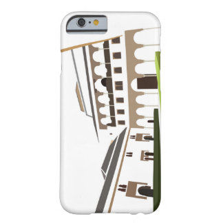 Alhambra Barely There iPhone 6 Case
