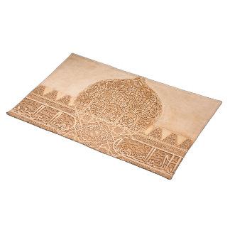 Alhambra Granada Placemat