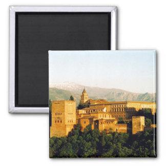 alhambra magnet