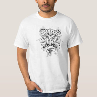 Alheso Desing #1 T-Shirt