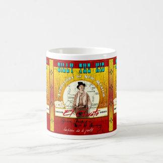 Alias 'Billy the Kid' Coffee Mug