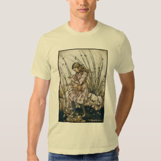 Alice and Wonderland - Pig & Pepper by Rackham Shirt