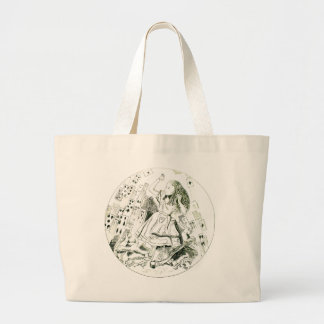 Alice Canvas Bags