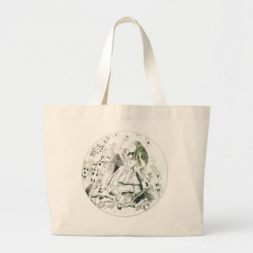 Alice Canvas Bags