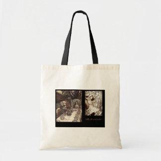 Alice Canvas Bag