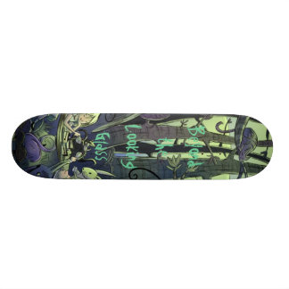 alice, Beyond the Looking Glass Skate Boards
