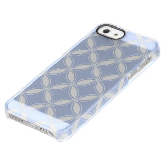 Alice Blue in an English Country Garden Uncommon Permafrost® Deflector iPhone 5 Case