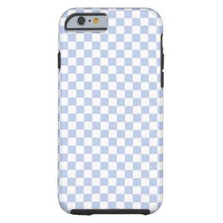 Alice Blue in an English Country Garden Tough iPhone 6 Case