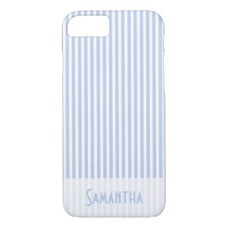 Alice Blue Master Switch iPhone 7 Case