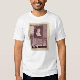 Alice Brady 1919 portrait exhibitor ad Tee Shirt