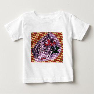 Alice by Kaye Talvilahti Baby T-Shirt