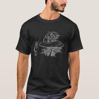 Alice & Caterpillar Shirt