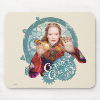 Alice | Curiouser and Curiouser 2 Mouse Mat