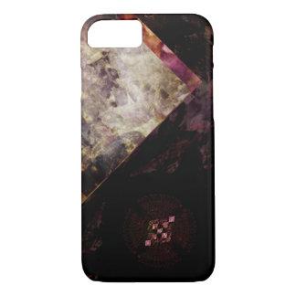 Alice-dark iPhone 8/7 Case