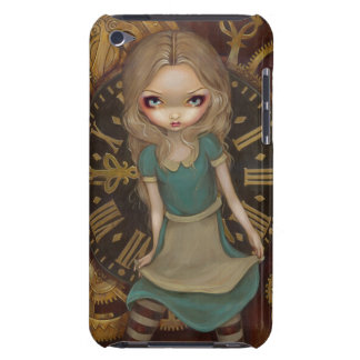 """Alice in Clockwork"" iPod Touch Case"