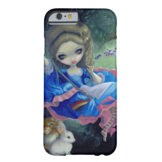 """Alice in Fragonard's Swing"" iPhone 6 case"