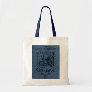 Alice in Wonderland 1905 book cover