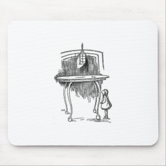 Alice in Wonderland 2 Mouse Pad