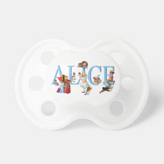 Alice in Wonderland and Friends Dummy