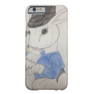 Alice in wonderland barely there iPhone 6 case