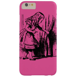 Alice in wonderland barely there iPhone 6 plus case