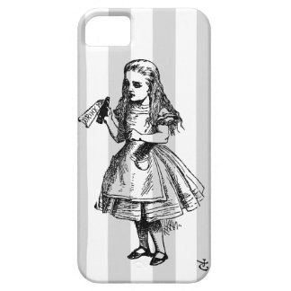 Alice in Wonderland Case For The iPhone 5