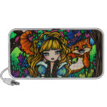 Alice in Wonderland Cheshire Cat Speakers
