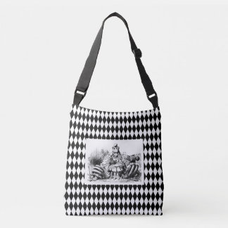 Alice in Wonderland Customize Color bag