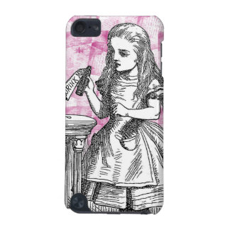 "Alice In Wonderland ""Drink Me"" Speck Case iPod Touch (5th Generation) Cover"