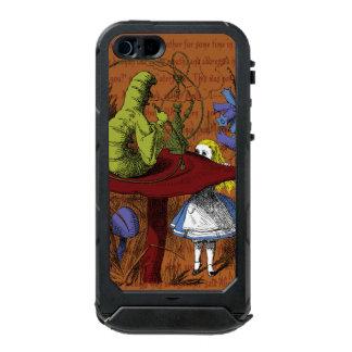Alice in Wonderland Incipio ATLAS ID™ iPhone 5 Case