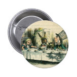 Alice in Wonderland: It's a Mad Tea Party Pin