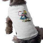 Alice in Wonderland Pet Clothing