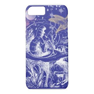 alice in wonderland print iPhone 7 case