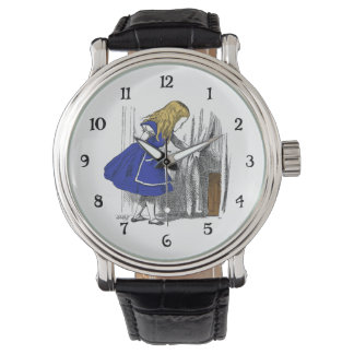 Alice in Wonderland - The Small Door Watch