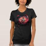 Alice Madness Returns : Cheshire Tee Shirts