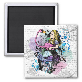 Alice magnet