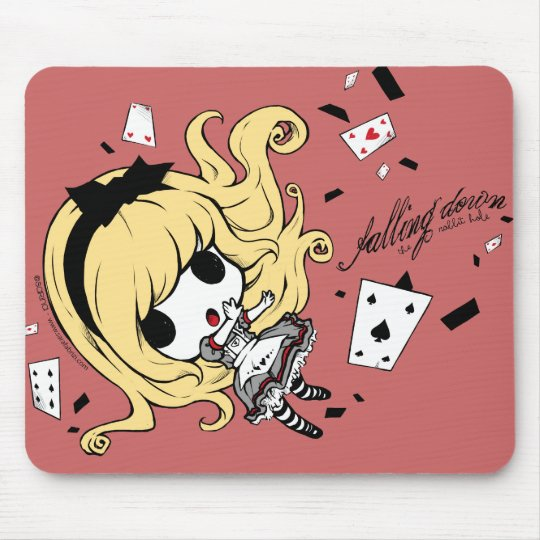 Alice Mouse Mat