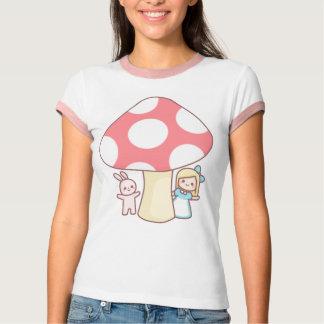 Alice Mushroom Tee