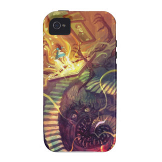 Alice Otherlands - Concept Art Case-Mate iPhone 4 Covers