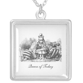 Alice Queen for a Day Necklaces