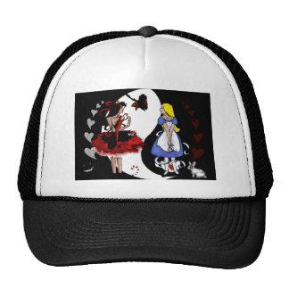Alice Reflected Cap
