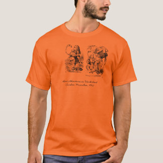 Alice's Adventures in Wonderland T-Shirt