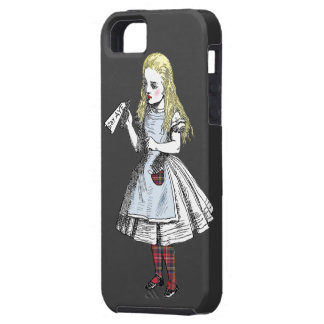 Alice Says Yes Scottish Independence iPhone Case Tough iPhone 5 Case