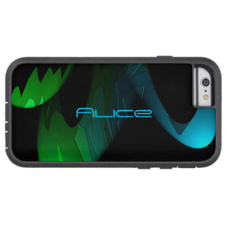 Alice Special Tough Xtreme Design iPhone cover