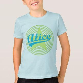Alice Star T-Shirt