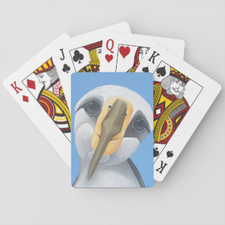 Alice - The Albatross Playing Cards