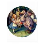 Alice & the Dodo Colour